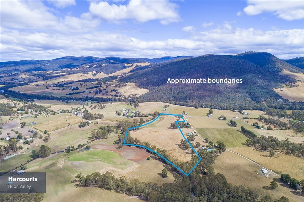 Lot 1 Jacobsons Road, Judbury TAS 7109, Image 0