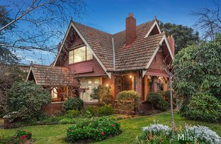 Picture of 151 Marshall Street, Ivanhoe VIC 3079