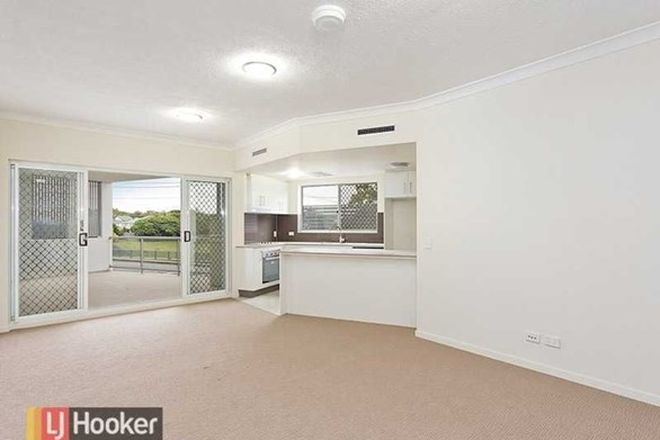 Picture of 10/71 Thistle Street, LUTWYCHE QLD 4030