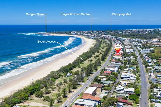 Picture of 2/222 Marine Parade, KINGSCLIFF NSW 2487