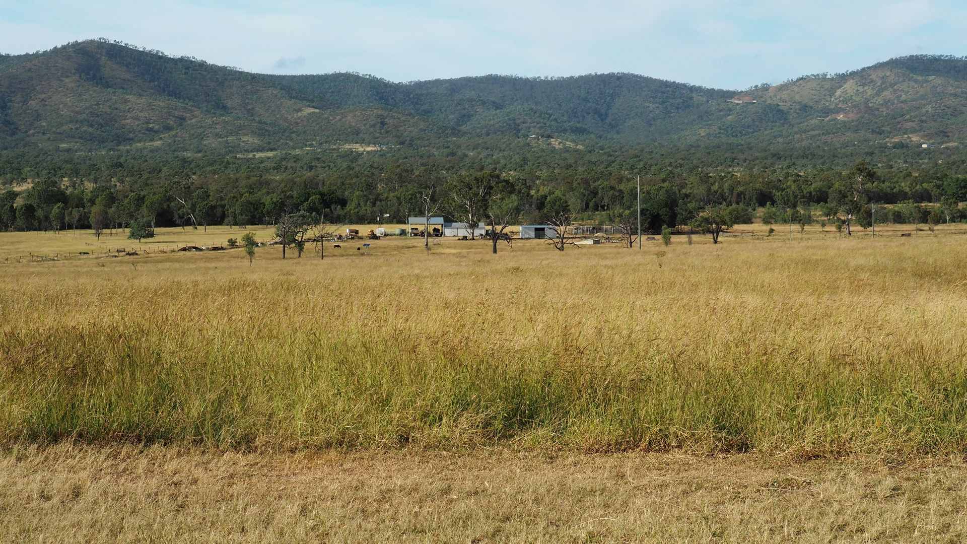 245 Four Mile Road, Bouldercombe QLD 4702, Image 0