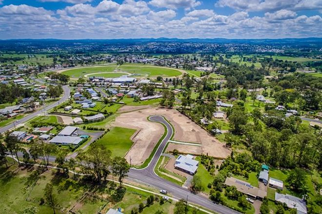 Picture of Lot 16 Evelyn Road, SOUTHSIDE QLD 4570