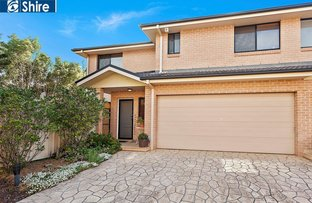 Picture of 4/4-6 Combara Avenue, Caringbah NSW 2229