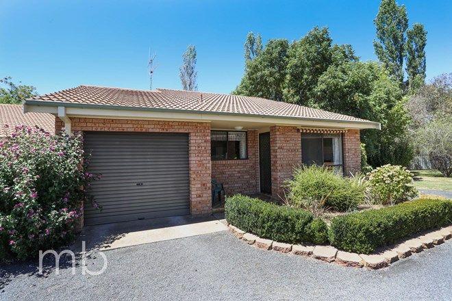 Picture of 15/9 Amangu Close, ORANGE NSW 2800