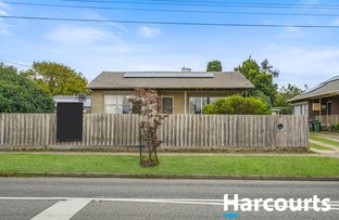 Picture of 93 Power Road, Doveton VIC 3177
