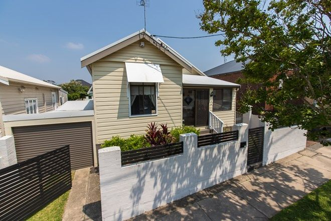 Picture of 5 Cowper Street, GEORGETOWN NSW 2298
