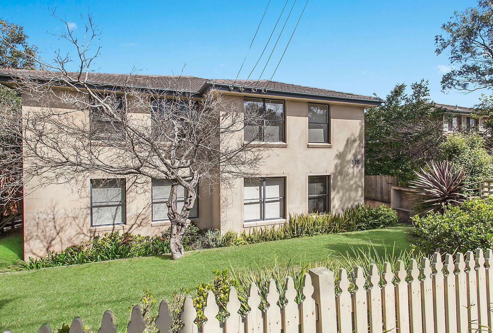 2/518 Mowbray Road, Lane Cove NSW 2066, Image 4
