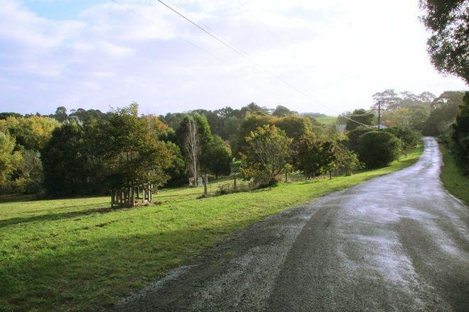Picture of 628 Korumburra-Wonthaggi Road, JUMBUNNA VIC 3951