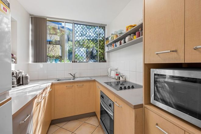 Picture of 3/54 Lambert Road, INDOOROOPILLY QLD 4068