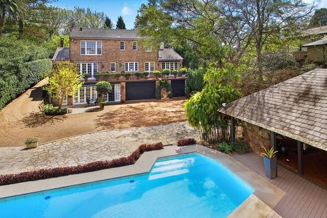Picture of 19 Telegraph Road, PYMBLE NSW 2073