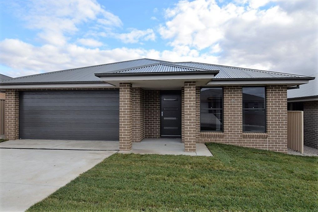 66 Basalt Drive, Kelso NSW 2795, Image 0