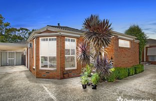 Picture of 2/21 Luscombe Court, Kilsyth VIC 3137