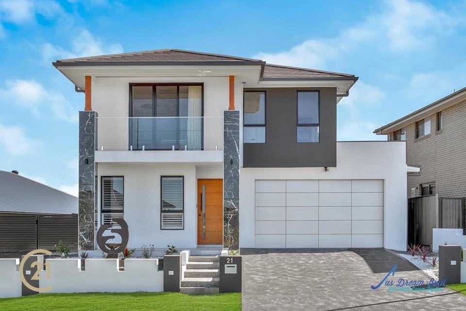 21 Malaya St, Bardia NSW 2565, Image 1