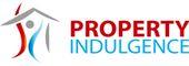 Logo for Property Indulgence