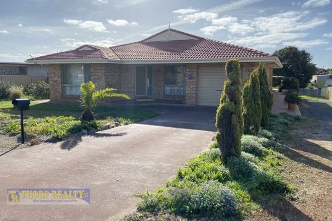 Picture of 9 Giles Street, WEST BEACH WA 6450