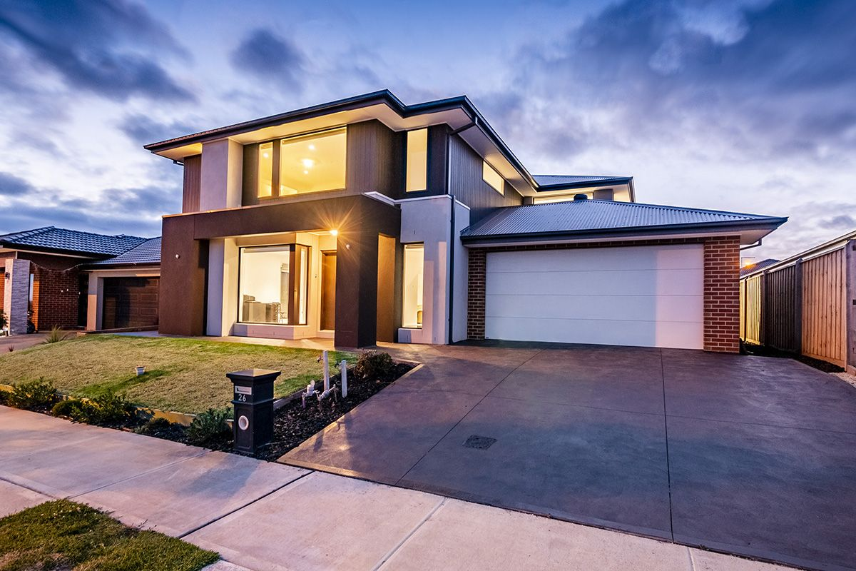 26 Ashcroft Avenue, Clyde VIC 3978, Image 0