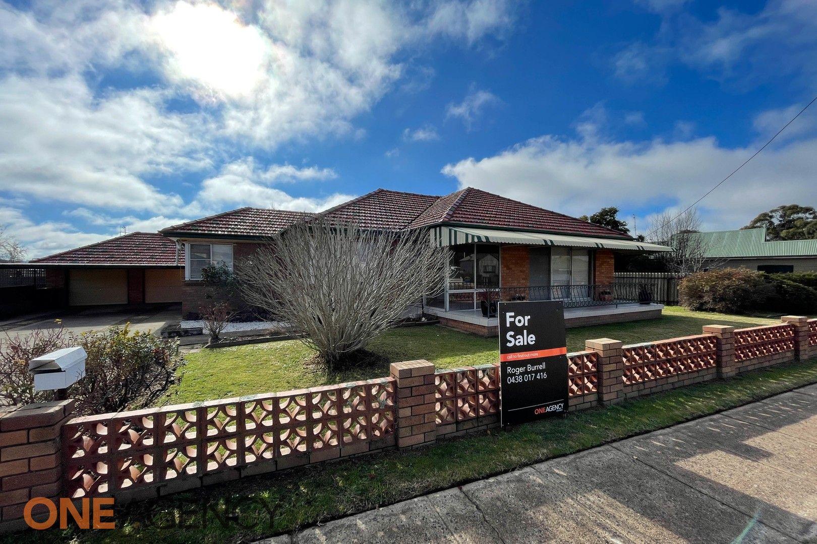 47 Orange Road, Blayney NSW 2799, Image 0