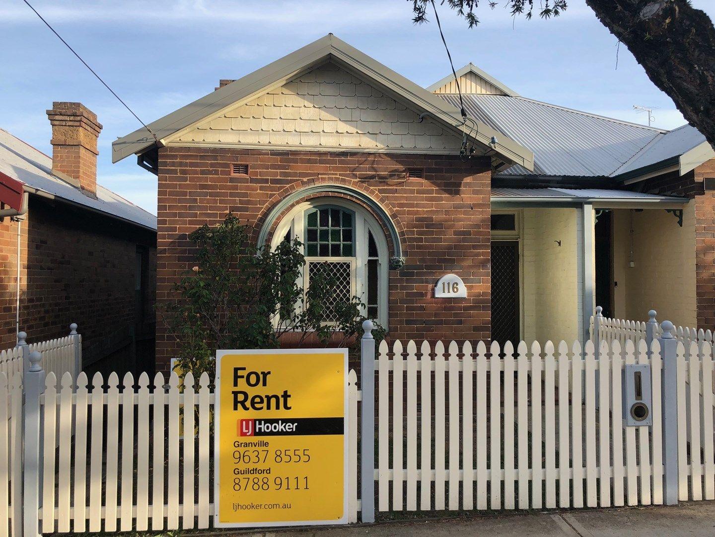 116 William Street, Granville NSW 2142, Image 0