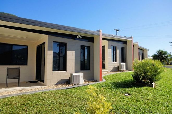 Picture of 1 Black Street, TULLY QLD 4854