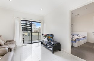 Picture of 603/39 Grenfell Street, Adelaide SA 5000