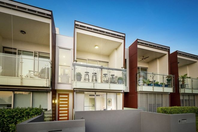 Picture of 6/170 Beach Road, SANDRINGHAM VIC 3191