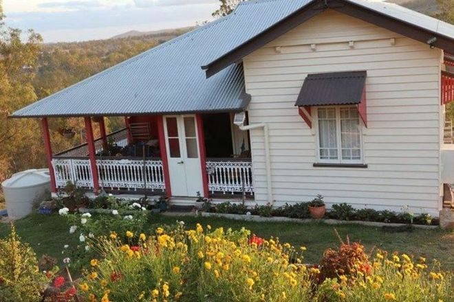 Picture of 46 Elizabeth Street, MOUNT PERRY QLD 4671