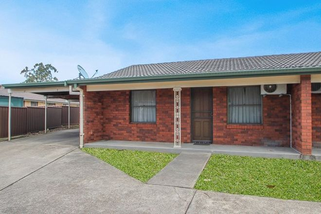 Picture of 3/3 Oldknow Crescent, SINGLETON NSW 2330