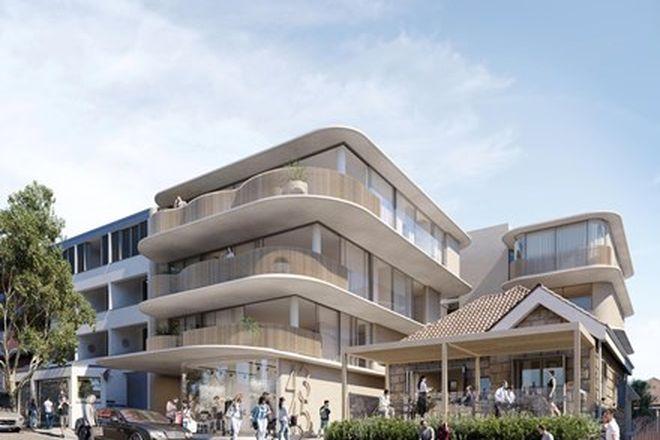 Picture of 45 Hall Street, BONDI BEACH NSW 2026