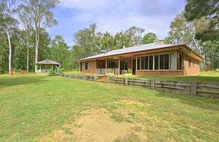 Picture of 172 Smiths Crossing Road, Bucca QLD 4670
