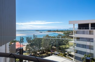 Picture of 10710/96 Memorial Avenue, Cotton Tree QLD 4558