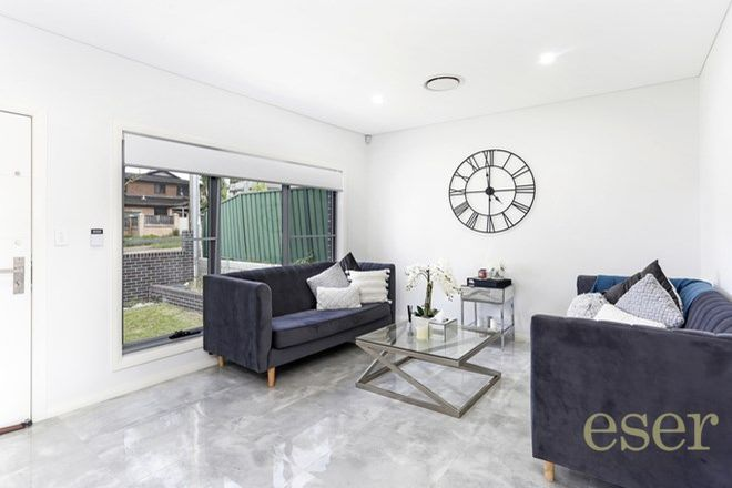 Picture of 34A Cumberland Rd, GREYSTANES NSW 2145