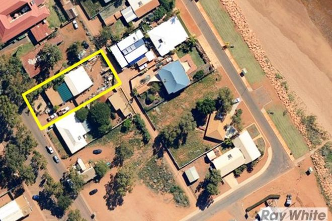 Picture of 28 Second Avenue, ONSLOW WA 6710