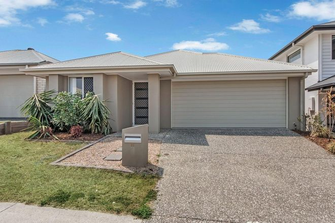 Picture of 21 Lillypilly Drive, RIPLEY QLD 4306