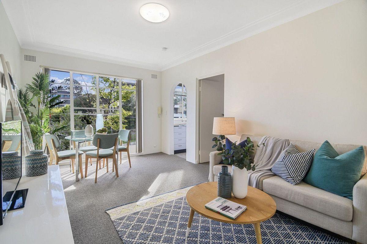5/33 Anzac Avenue, Cammeray NSW 2062, Image 0