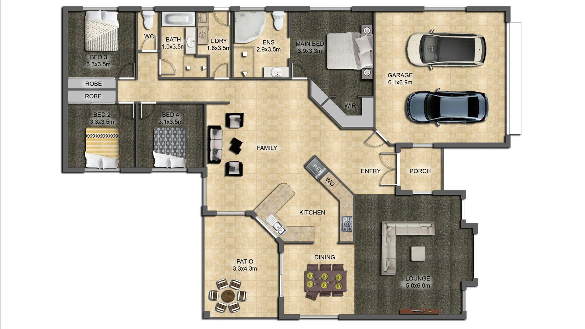 25 Janda Street, Atherton QLD 4883, Image 1