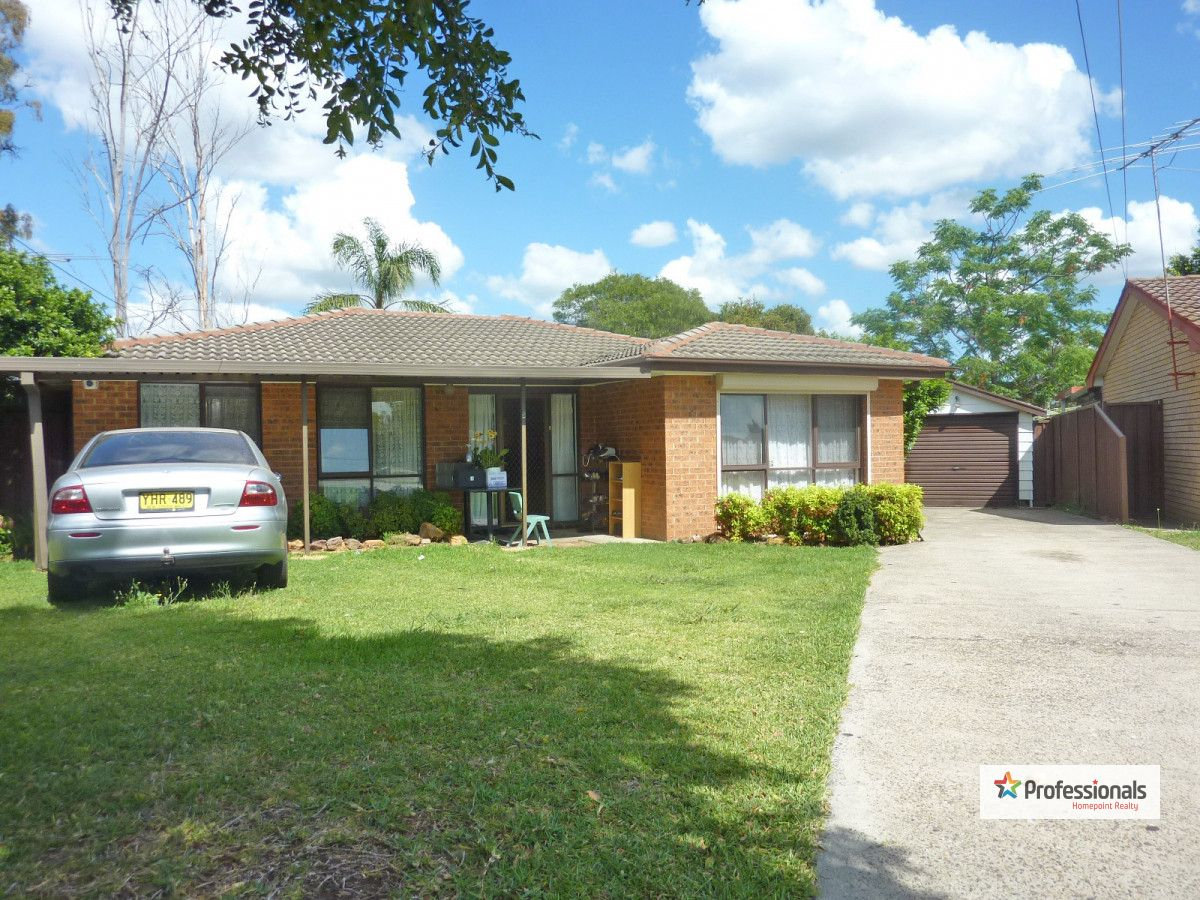5 Coppin Place, Shalvey NSW 2770, Image 1