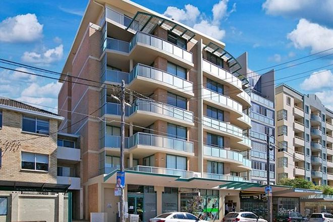 Picture of 34/805 Anzac Parade, MAROUBRA NSW 2035