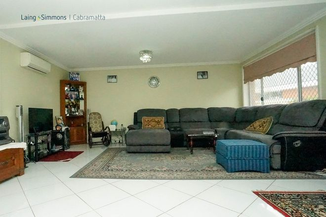 Picture of 4 Coolah Place, LANSVALE NSW 2166