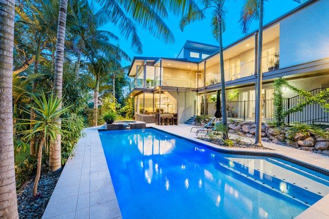 Picture of 93 Sirius Street, COORPAROO QLD 4151