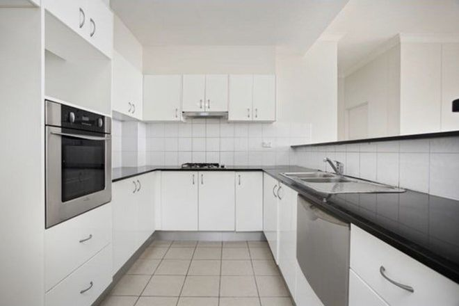 Picture of 20/7 Belgrave Street, KOGARAH NSW 2217