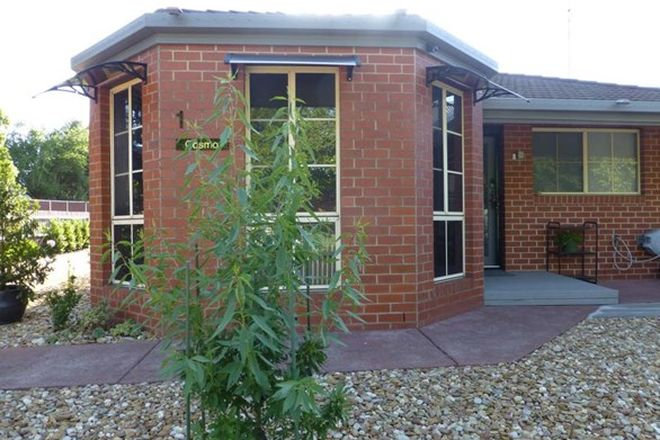 Picture of 1/221 Talbot Street South, BALLARAT CENTRAL VIC 3350