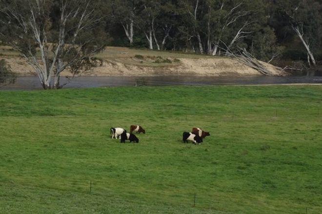 Picture of 5455 River Road, TALMALMO NSW 2640