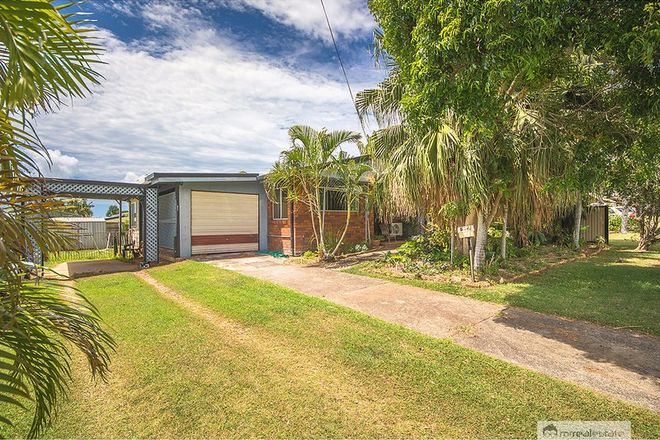 Picture of 17 Olympia Avenue, BARLOWS HILL QLD 4703