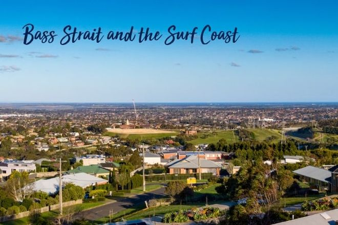Picture of Moncrieff Crescent, WANDANA HEIGHTS VIC 3216