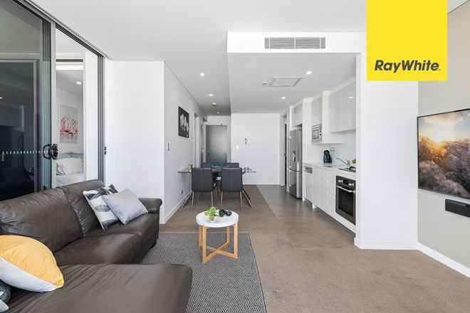 Picture of 609/23 Porter Street, RYDE NSW 2112
