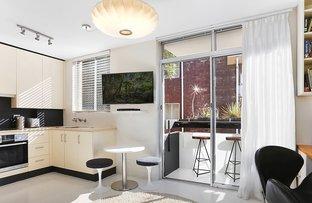 Picture of 9/27 Sutherland Street, Paddington NSW 2021