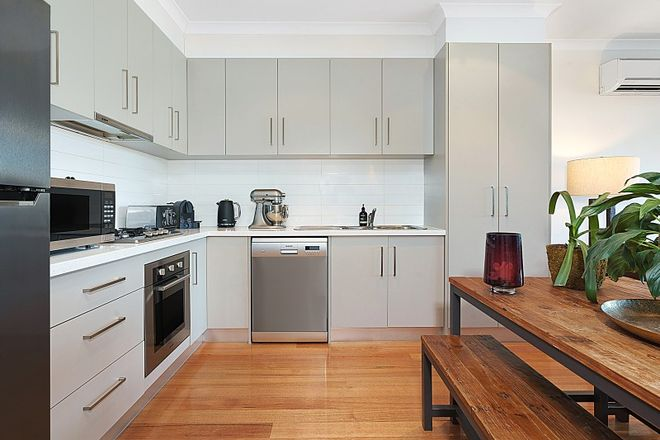 Picture of 3/348 Gaffney Street, PASCOE VALE VIC 3044