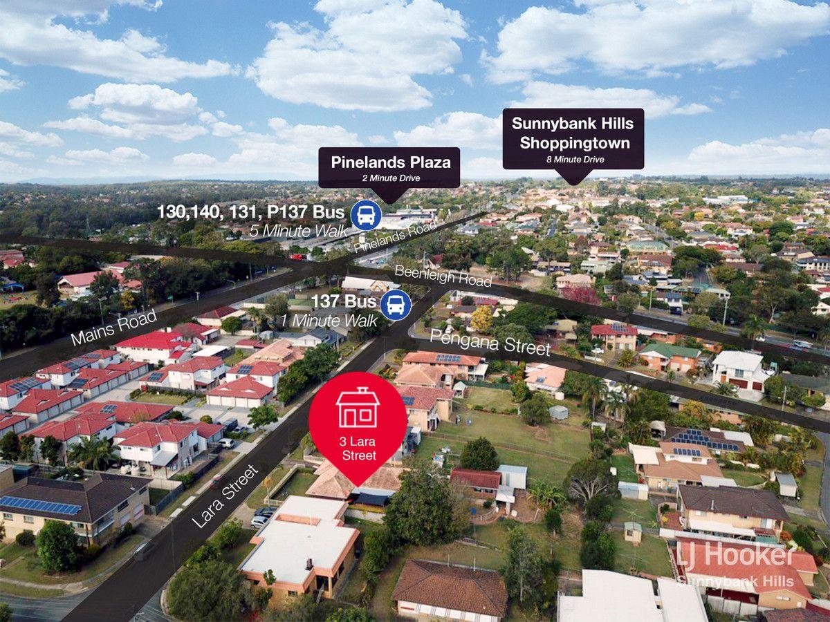 3 Lara Street, Sunnybank QLD 4109, Image 0