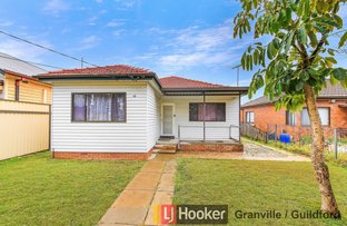 Picture of 50 Gregory Street, Granville NSW 2142