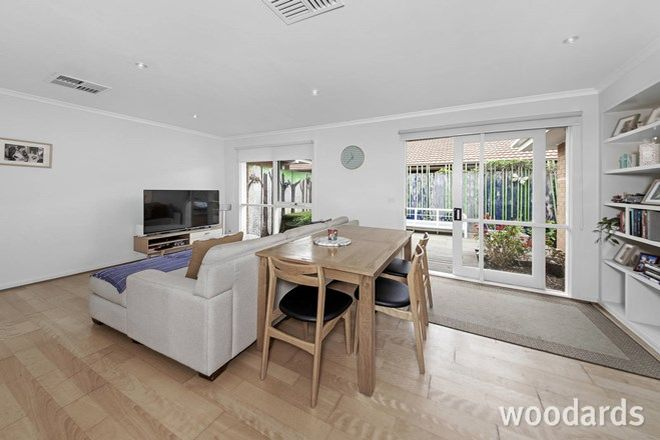 Picture of 3/14 Neville Street, CARNEGIE VIC 3163